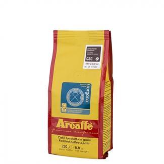 Купить кофе Arcaffe Gorgona 250 г в Москве