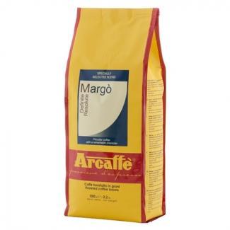 Купить кофе Arcaffe Margo 1000 г в Москве