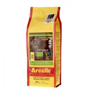 Купить кофе Arcaffe Peru 500 г в Москве