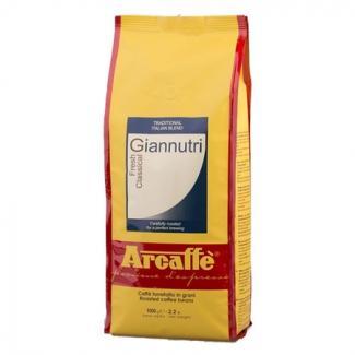 Купить кофе Arcaffe Giannutri 1000 г в Москве