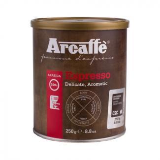 Купить кофе Arcaffe Espresso 250 г в Москвеф