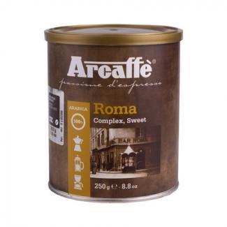 Кофе Arcaffe Roma 250 г (Италия) купить в Москве