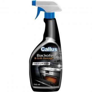 Жидкость для мытья гриля Gallus Grill 750 мл