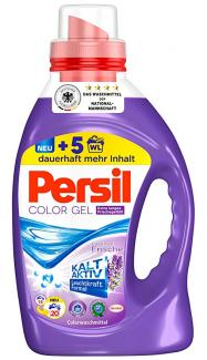 Купить гель для стирки Persil Color Gel Lavendel Frische 1,46 л 20 стирок в Москве