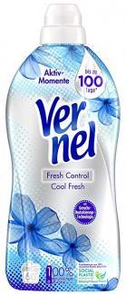 Купить кондиционер для белья Vernel Fresh Control 2 л в Москве
