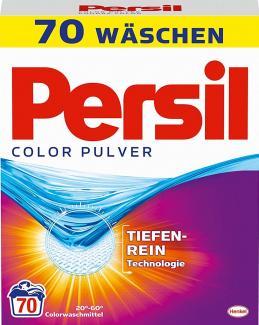 Порошок для цветного белья Persil Color 4,5 кг 70 стирок Германия купить в Москве