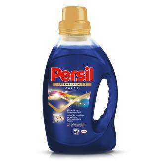 Купить Гель для стирки Persil Color Gel Essential Oils 1.848 л 28 стирок в Москве