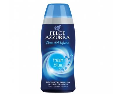Купить Кондиционер парфюм для белья в гранулах  Felce Azzurra Fresh Blue 250 гр в Москве