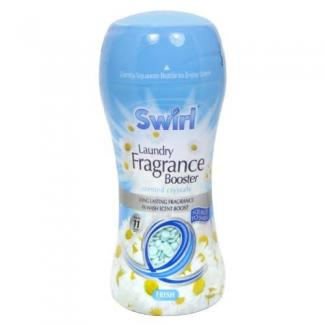 Купить Кондиционер парфюм для белья в гранулах Swirl Laundry Fragrance Fresh 230 гр в Москве