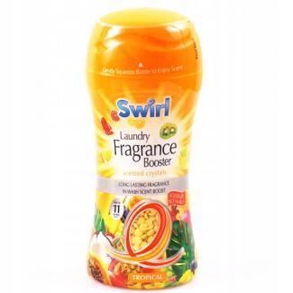 Купить Кондиционер парфюм для белья в гранулах Swirl Laundry Fragrance Tropical 230 гр в Москве