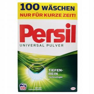 Купить в Москве Стиральный порошок Persil Universal 6,5 кг Бельгия