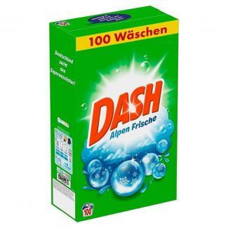Стиральный порошок Dash купить в Москве