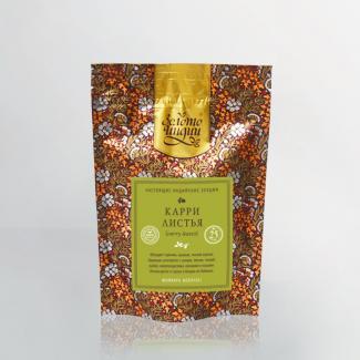 Карри листья 25 г (Curry Leaves)