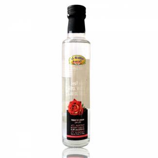 Розовая вода пищевая (цветы розы) 500 мл AL RABIH