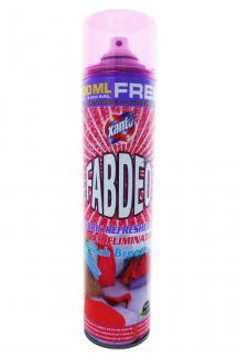 Xanto Fabedo нейтрализатор запаха 600 мл. (Великобритания)