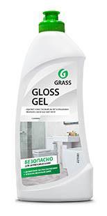 """Средство для сантехники """"Gloss gel"""" 500 мл"""