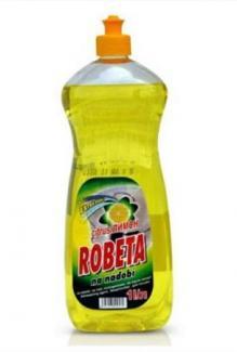 Solira Company Робета Цитрус - Средство для мытья посуды, 500 мл