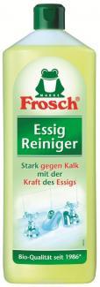 Frosch Werner&Mertz Средство для удаления известковых отложений, 1000 мл