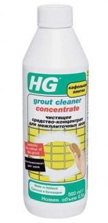 HG Средство для мытья цементных швов, 500 мл
