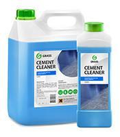 """Очиститель после ремонта """"Cement Cleaner"""" 5,5 кг"""