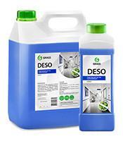 """Средство для чистки и дезинфекции """"Deso C10"""" 1 л"""
