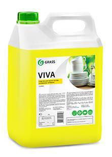 """Средство для ручного мытья посуды """"Viva"""" 5 кг"""