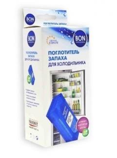 Поглотитель запаха для холодильника 1 шт BON