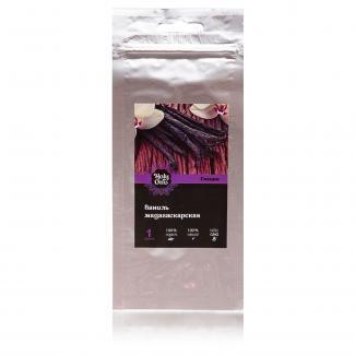 Ваниль стручки мадагаскарская (Vanilla Beans) 1 шт. в уп.