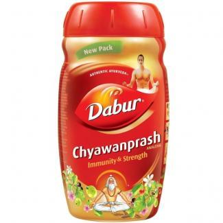 Чаванпраш Дабур (Chyawanprash Dabur), 500 г