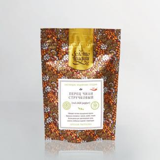Перец красный Чили стручковый (Red Chilli Pepper) 30 г