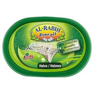 Халва (кунжутная) классическая 200 гр AL RABIH
